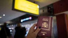 ¿Por qué el pasaporte español, en tiempos normales, está entre los más poderosos del mundo?