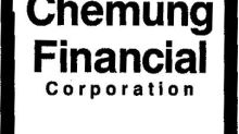 Chemung Financial Corporation Reports First Quarter 2021 Net Income of $6.5 million, or $1.39 per Share