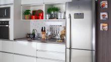 6 geladeiras com as melhores avaliações dos consumidores