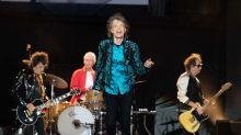 Mick Jagger debe tener siempre un cardiólogo a pocos metros