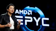 AMD CEO Lisa Su: 'This is a very unique time in the semiconductor market'