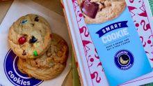 JAB-backed Krispy Kreme takes majority stake in Insomnia Cookies