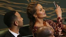 How Chrissy Teigen quitting Snapchat, following Rihanna, could easily lead to a stock price shock