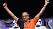'Star Wars' Actor Peter Mayhew Recovering From Spinal Surgery: 'It's Been a Success'