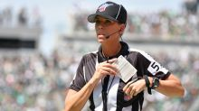 Washington Vs. Browns to Make History With Female Official, Coaches on Each Side – NBC4 Washington