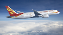 Hainan Airlines to fly to Chengdu, China from Chicago
