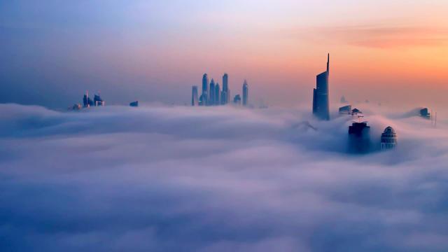 'Awaken' takes time-lapse filmmaking to new heights