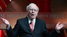 Berkshire Hathaway to buy Texas energy assets