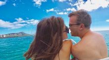 'Why I decided to take my wife's last name'
