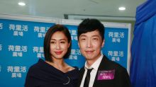Nancy Wu roots for Alice Chan to win TV Queen