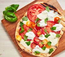 Grilled Pizza Recipes That Let You Skip the Stove All Summer Long