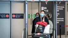 """Coronavirus : """"Aucun cas suspect depuis l'arrivée du premier vol à Roissy"""", selon l'Agence régionale de santé d'Île-de-France"""