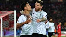 Coutinho stunner earns Liverpool draw as Jurgen Klopp's men stutter again
