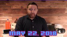 Dan Howley's Tech Howl May 22, 2018