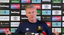 Moyes hopes to be West Ham manager for long term