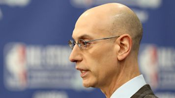 Report: NBA looking into slashing player pay