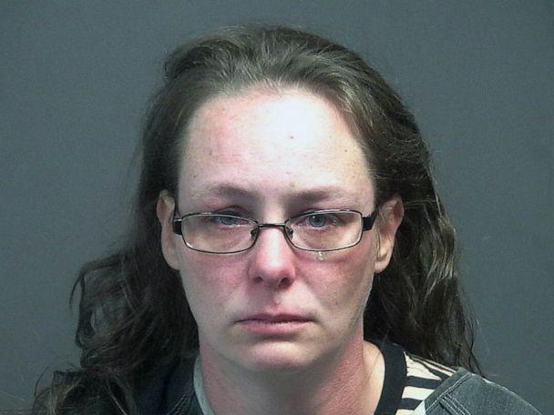 Tennessee woman arrested for speeding through COVID-19 vaccination tent in protest, authorities say