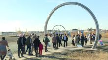 Manmeet Singh Bhullar Park officially opens in Calgary
