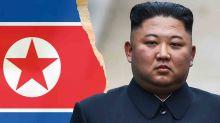 'BIG BLUNDER': North Korea lashes out at Biden