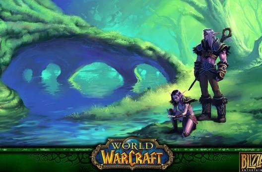 Shifting Perspectives: Why (or why not) to play a night elf druid