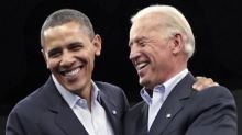 Biden and Obama team up to criticize Trump pandemic response in new campaign video