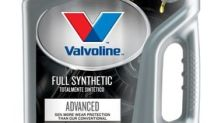 Valvoline Easy Pour Bottle Voted Product of the Year