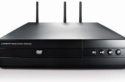 Linksys discontinues Media Center Extenders, hardly anyone notices