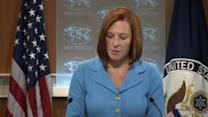 U.S. condemns apparent beheading of US hostage
