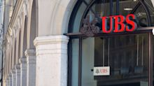 UBS Bank Grows Profits 40% in First Quarter