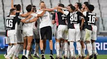 Juventus' success an 'extraordinary feat', says Sarri