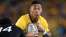 Wallabies fitness questioned by NZ great