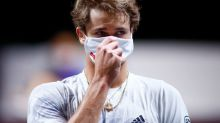 Zverev beats Sinner to keeps hopes of Cologne double alive