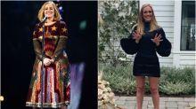 La transformación física de Adele tras perder más de 40 kilos