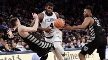 How 5 minutes in the Big East tournament helped Villanova put the entire NCAA on alert