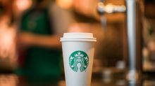 Starbucks Shoots for Recyclable, Compostable Cup by 2021