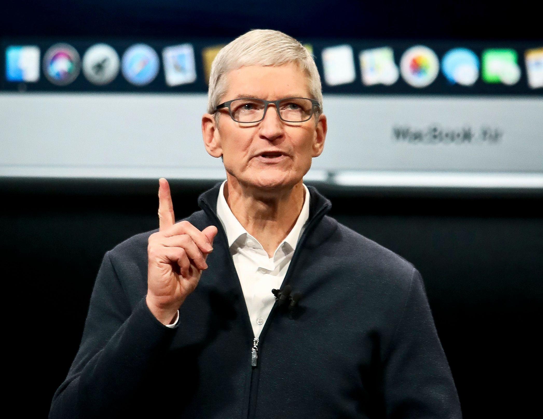 Apple's Strongest Business Faces One Major Problem