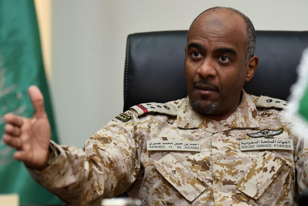 Saudi Arabia has sacked deputy intelligence chief Ahmad al-Assiri, a close aide of Crown Prince Mohammed bin Salman (AFP Photo/FAYEZ NURELDINE)