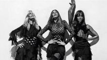 Spring/summer Balmain campaign suggests a second coming of the supermodel