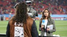 Así nació 'la influencer: todo lo que Sara Carbonero puso de moda durante el Mundial