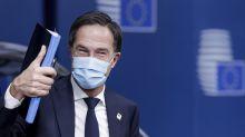 Dutch PM Mark Rutte confirms he will seek 4th term in office