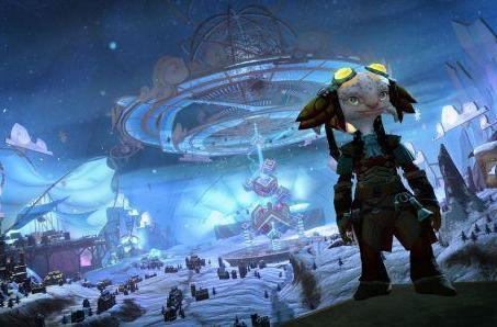 Guild Wars 2's Wintersday event schedule announced