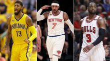 The Cleveland Cavaliers want it all, and that still might not be enough