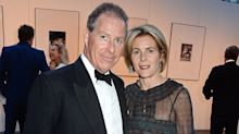 Queen Elizabeth's Nephew and His Wife 'Amicably Agree' to Divorce After 25 Years of Marriage