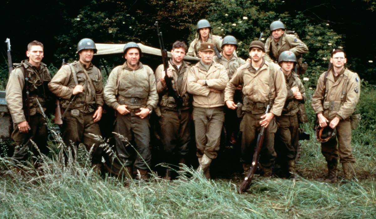 Platoon (Film) Besetzung