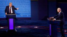 """Dibattito Trump-Biden, la stampa statunitense unanime: """"È stato il caos"""""""