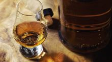 Officer's Choice highest selling whisky in world; 3 of 5 whisky cases sold made in India