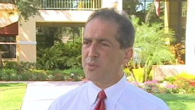 Commitment 2010: U.S. Congress Candidate Ron Klein
