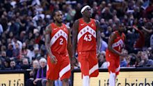 Pascal Siakam not worried about Raptors despite Kawhi Leonard signing with Clippers