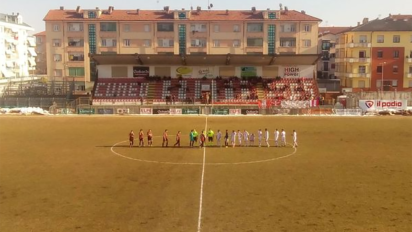 Football team kicked out of league after 20-0 'farce'