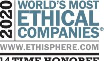 Ethisphere Names Aflac Incorporated One of the World's Most Ethical Companies for 2020